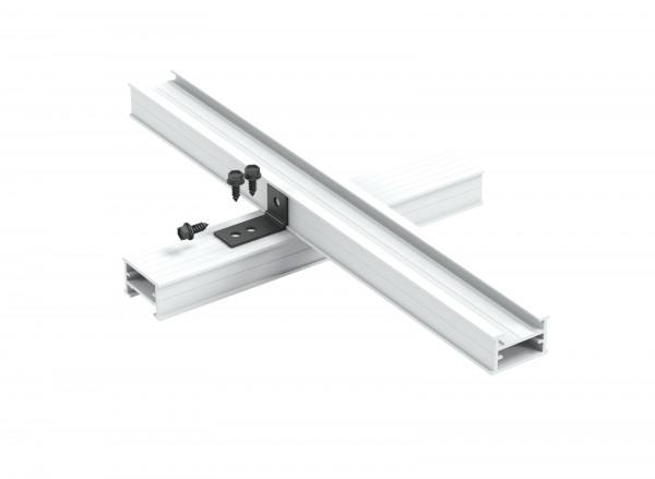 Qwickbuild Fixierwinkel und Anker 90° 28mm
