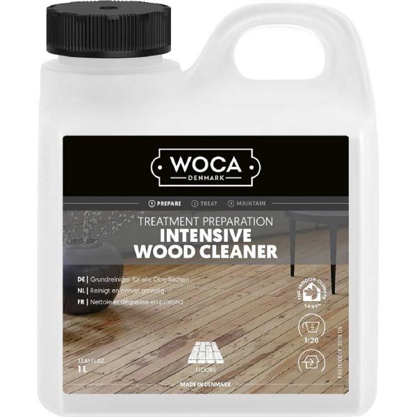 WOCA Intensivreiniger für Holzböden, Inhalt: 1 Liter