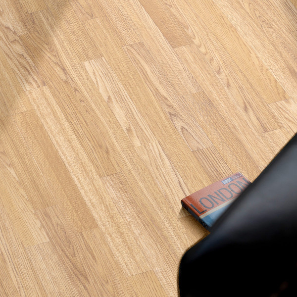 Floor Experts Standard Laminat 3-Stab Eiche Classic Natur 2776
