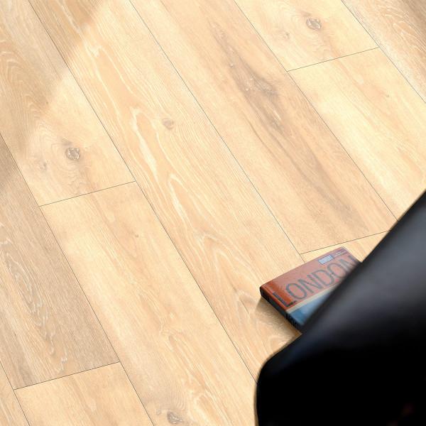Floor Experts Edition Laminat Landhausdiele Eiche Nebraska 6651