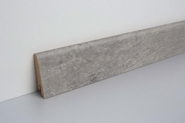 Vinylleisten VinFloors Sockelleiste Stone Cremona 17x58x2400mm