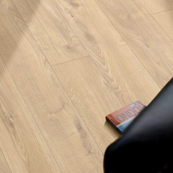 Floor Experts Spirit Laminat Landhausdiele Eiche Lomond 6096