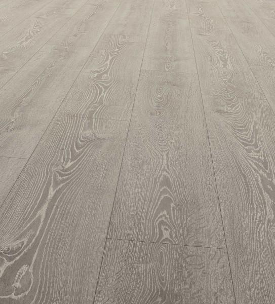 EGGER PRO Large Designboden PVC-frei Landhausdiele 1-Stab Waltham Eiche grau EPD029