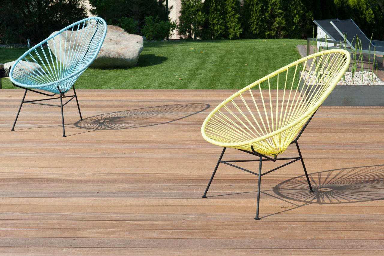 Lebensdauer der Terrasse durch konstruktiven Holzschutz verlängern