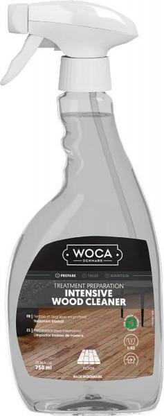 WOCA Intensivreiniger Spray für Holzböden, Inhalt: 0,75 Liter