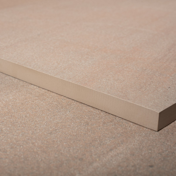 FANO Keramikplatte Steinoptik Sand