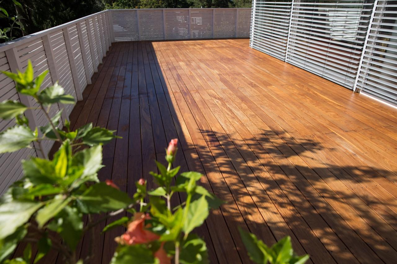 Holz oder Aluminium: Welche Unterkonstruktion soll ich für meine ...
