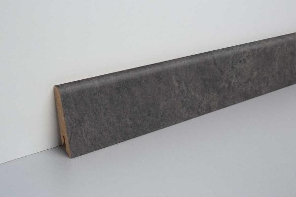 Vinylleisten VinFloors foliert Schiefer 17x58x2400mm
