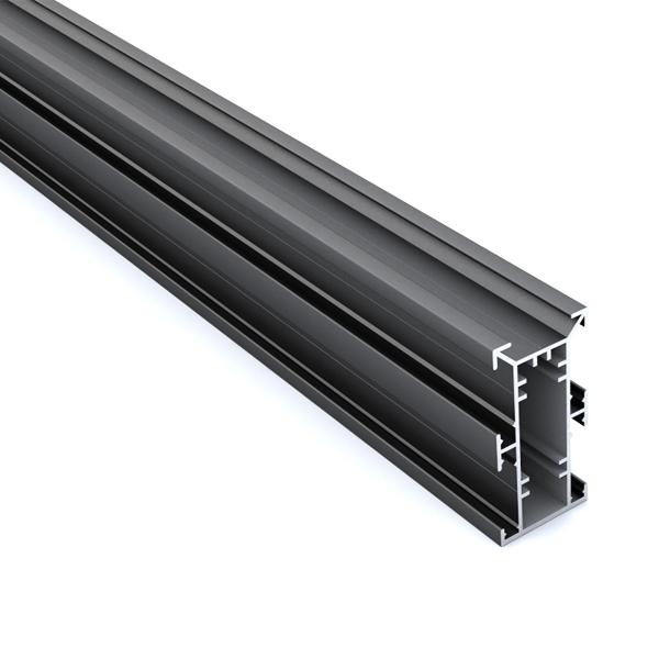 Qwickbuild Aluminium Unterkonstruktion 90 x 45 x 5400 mm