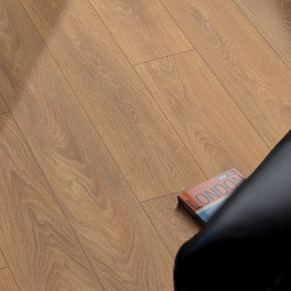 Floor Experts Edition Laminat Landhausdiele Eiche Stromboli 9684