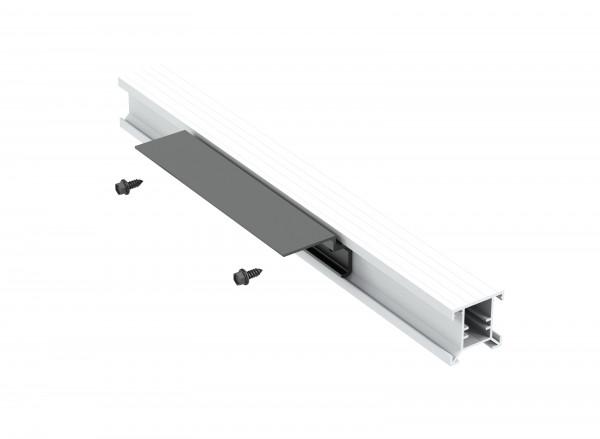 Qwickbuild Auflagewinkel Doppel-UK 45+ für Holz 200 mm
