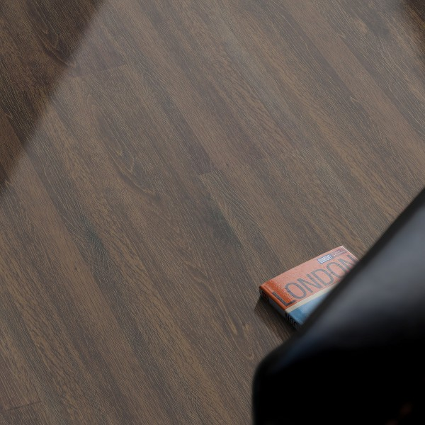 VinFloor Vinylboden Mooreiche Landhausdiele