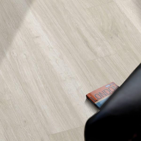 Floor Experts Spirit Laminat Landhausdiele Eiche Felsgrau 6057