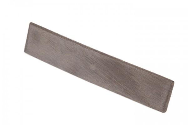 Endkappen anthrazit für WPC Stärke 31 mm