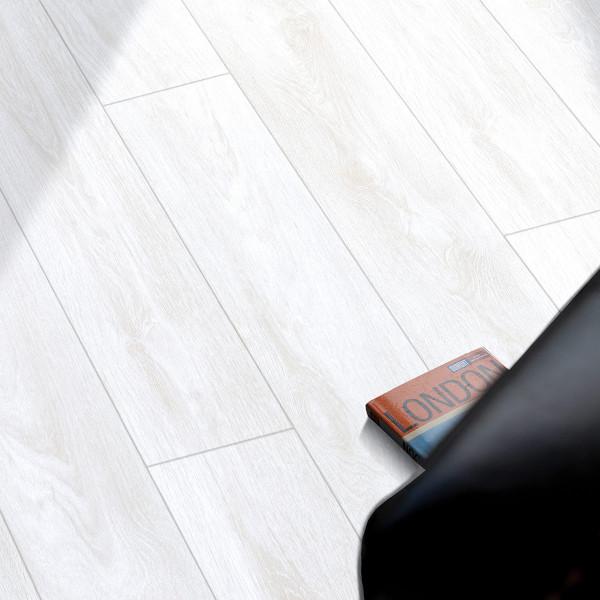 Floor Experts Edition Laminat Landhausdiele Eiche Antarktika 9741