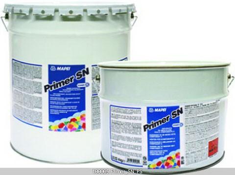 Mapei PRIMER MF, 2K-Epoxydharz-Grundierung, 6 kg, Kombigebinde