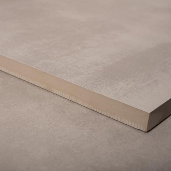 FANO Keramikplatte Betonoptik Light Grey
