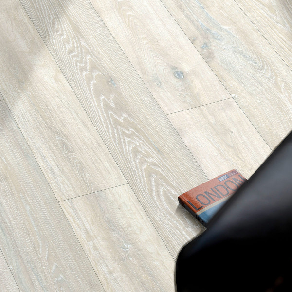 Floor Experts Edition Laminat Landhausdiele Eiche Toskana 6654