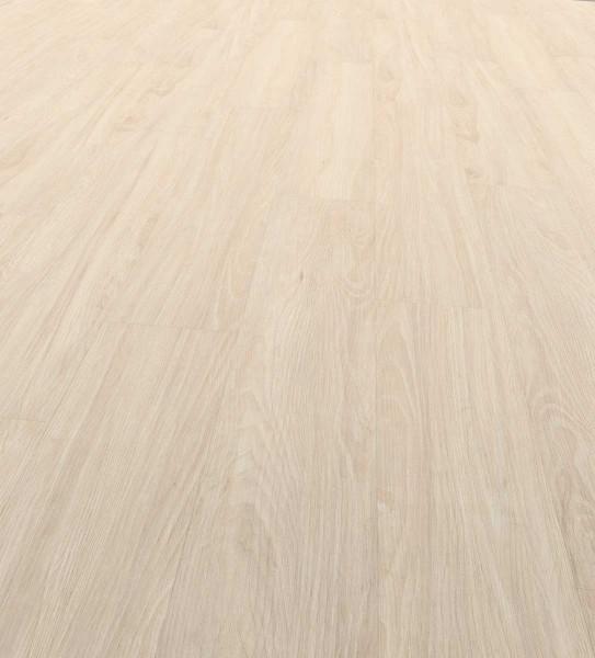 Vinfloors Basic 40 Rigid SPC Klick-Vinylboden weichmacherfrei Landhausdiele 1-Stab Eiche Alaska