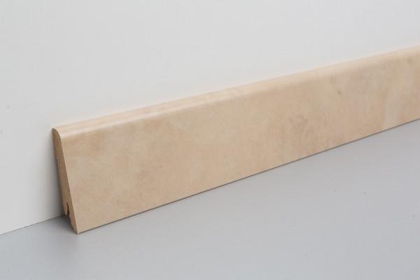 Vinylleisten VinFloors Steindekor Travertin