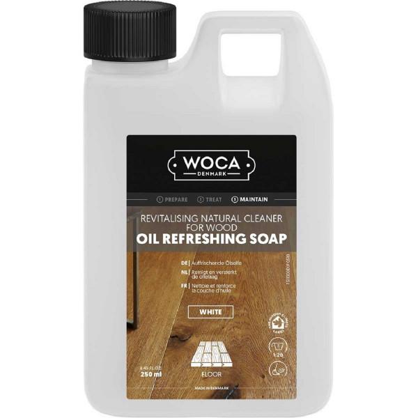 WOCA Öl-Refresher Weiss, Inhalt: 0,25 Liter