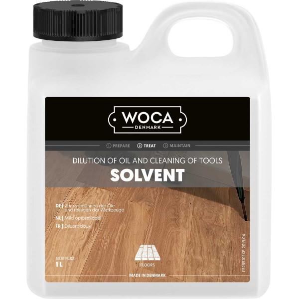 WOCA Verdünner für Bodenöle, Inhalt: 1 Liter