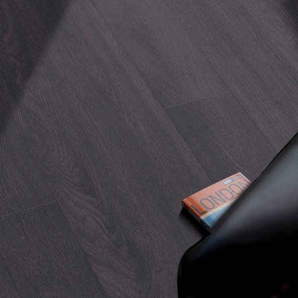 Floor Experts Edition Laminat Landhausdiele Eiche Colonial Dark 9743