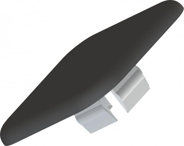 FANO Säulenabdeckung Aluminium