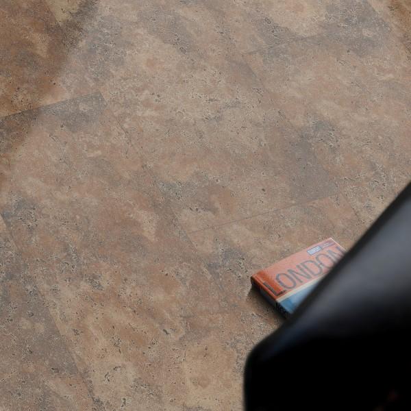 VinFloor Vinylboden Marrakesch Steindekor