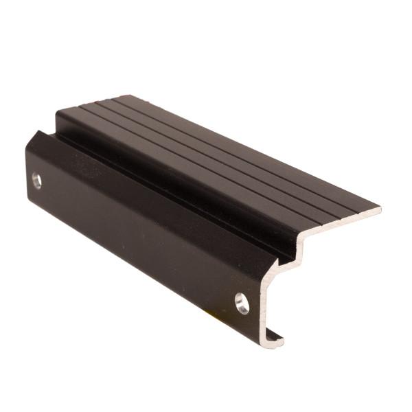 Qwickbuild Auflagewinkel Doppel-UK 45+ für WPC 200 mm