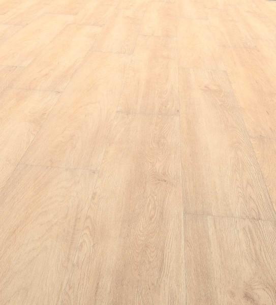 Allstars Designboden mineralisch Landhausdiele 1-Stab Eiche Creme, Corus-Lackierung
