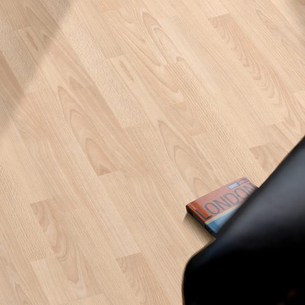 Floor Experts Standard Laminat 3-Stab Buche classic 2799