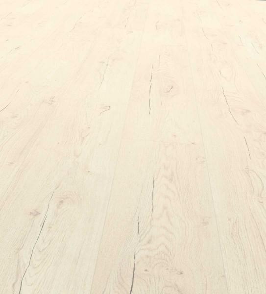 EGGER PRO Large Designboden PVC-frei Landhausdiele 1-Stab Risseiche sandbeige EPD006