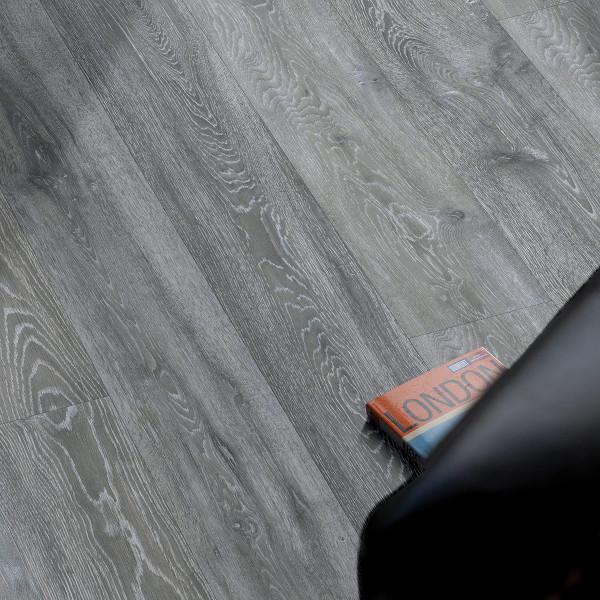 Floor Experts Edition Laminat Landhausdiele Eiche Chopped 6652