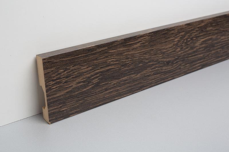 bodenleiste foliert mhl 70 eiche dk595 grandeur eiche victorian der boden online shop aus. Black Bedroom Furniture Sets. Home Design Ideas