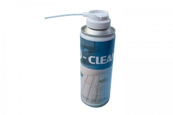 Twinson O-Clean