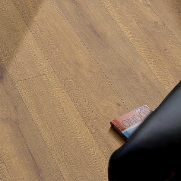 Floor Experts Edition Laminat Landhausdiele Eiche Hamilton K402