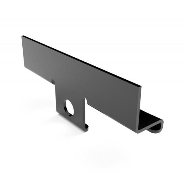Fano Qwickbuild Startprofil Metall parallell für Keramikplatten