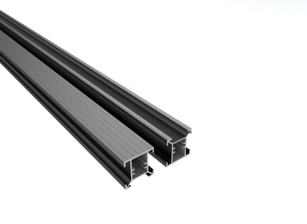 Qwickbuild Unterkonstruktion Set 45 x 45 x 3600 mm