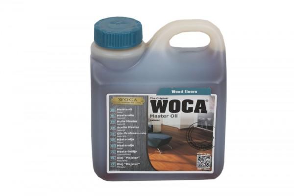WOCA Diamonöl Natur 2,5 Liter