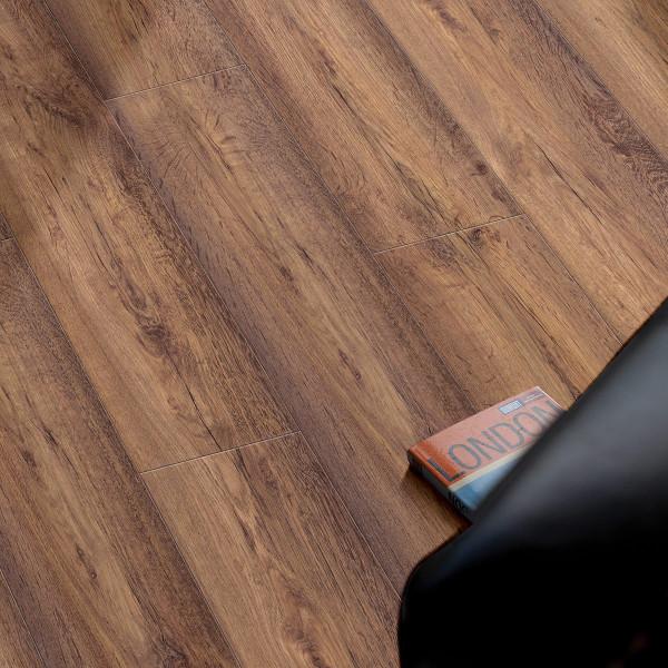 Floor Experts Spirit Laminat Landhausdiele Eiche Ravenna 9385
