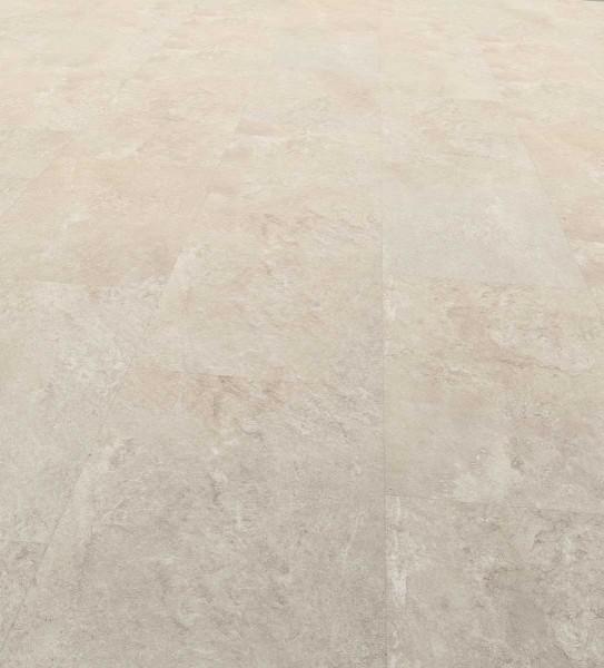 Vinfloors Basic 40 Rigid SPC Klick-Vinylboden weichmacherfrei Fliesenoptik Cremona