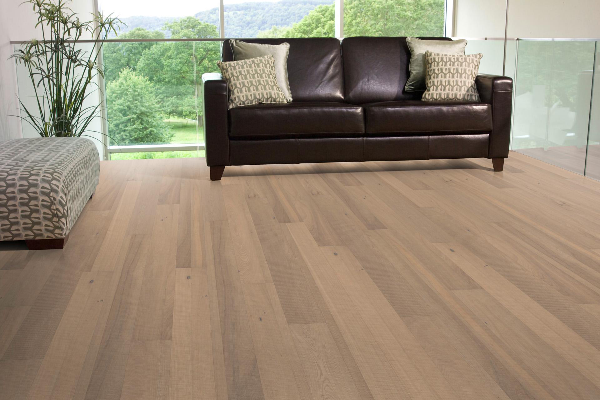 Fußboden-Verlegung: Materialbedarf und Verlegezubehör richtig berechnen
