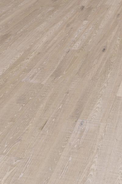Allstars Designboden mineralisch Landhausdiele 1-Stab Eiche japanisch sägerau
