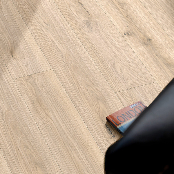 Floor Experts Spirit Laminat Landhausdiele Eiche Louvre 5385