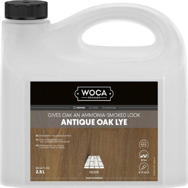 WOCA Antiklauge, Inhalt: 2,5 Liter