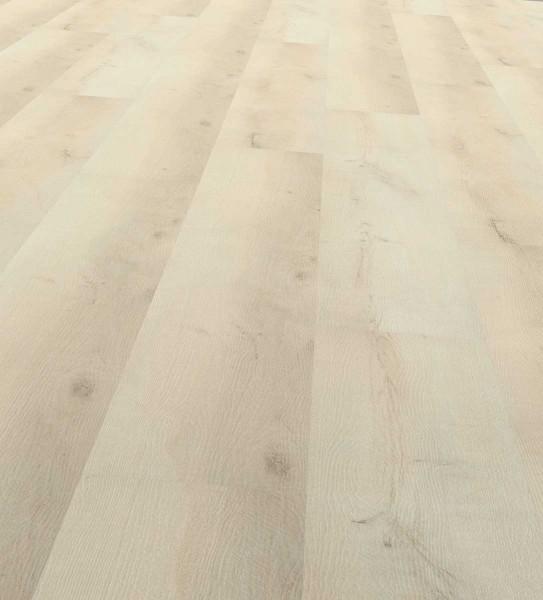 Vinfloors Plank 25 Klebe-Vinylboden Landhausdiele 1-Stab Eiche Pure