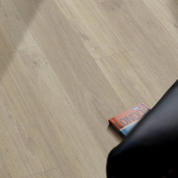 Floor Experts Spirit Laminat Landhausdiele Eiche Kalahari 6077