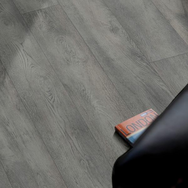 Floor Experts Spirit Laminat Landhausdiele Eiche Trapani K408