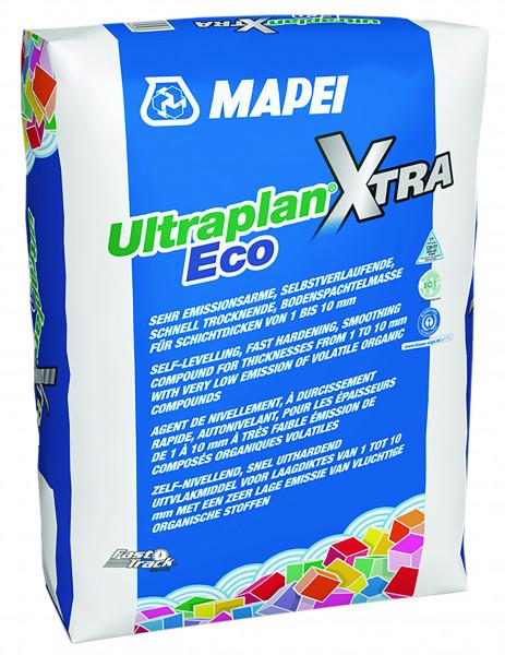 Mapei Ultraplan ECO Xtra Spachtelmasse selbstverlaufend, 25 kg